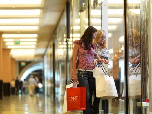 Faire du Shopping à Dubai