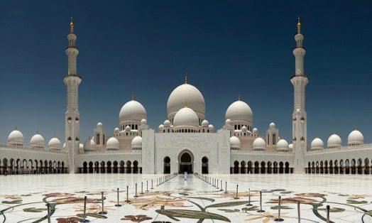 Excursion à Abu Dhabi - Au départ de Dubai