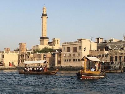 Visite du Vieux Dubai - Top 10