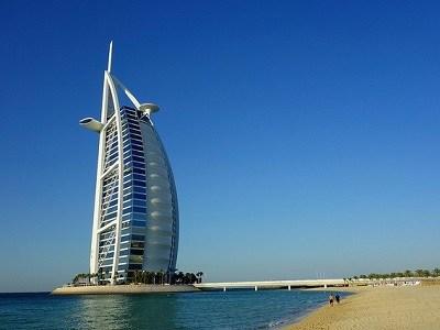 Que faire à Dubai - Top 10 des activités