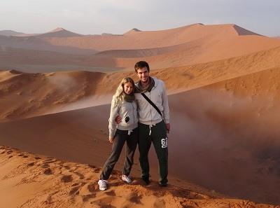 Que faire en Namibie - Top 10 des activités