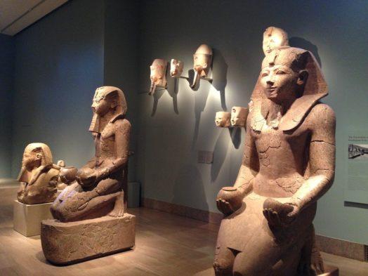 Visite des Musées de New York - MET