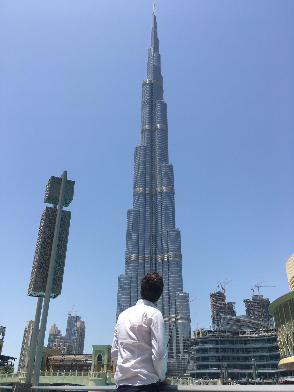 Visite du Burj Khalifa : 124e ou 148e étage ? Notre avis et