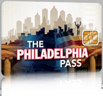 Le Philadelphia Pass, donant accès à de nombreuses attractions