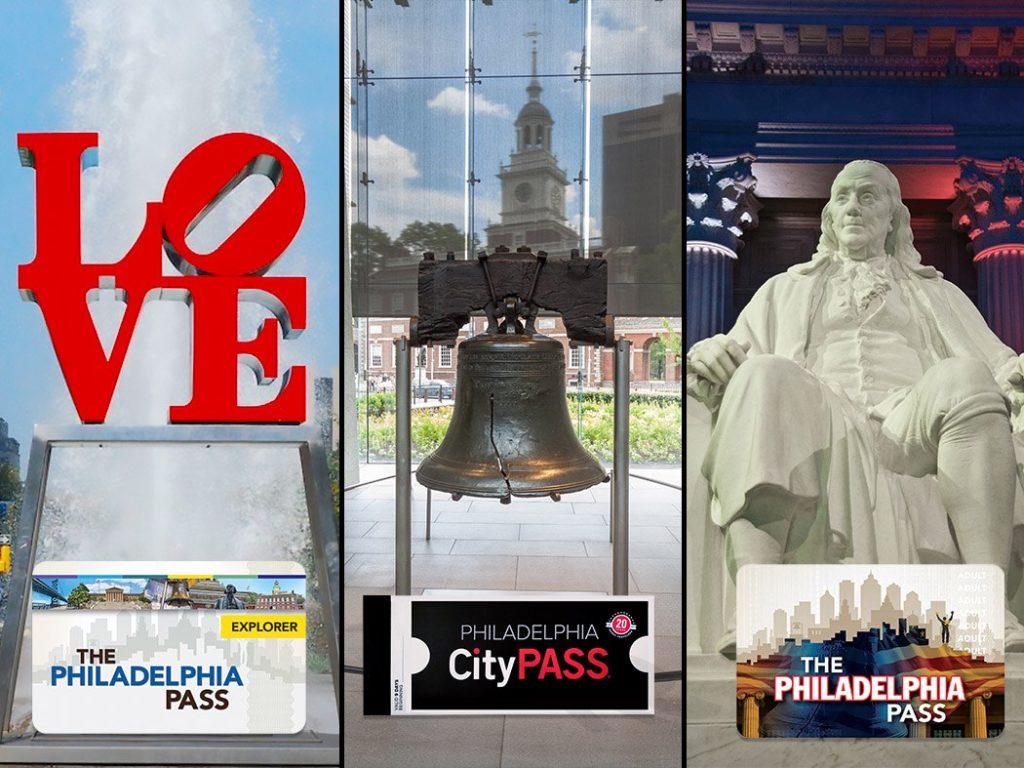 Réserver un pass philadelphie - Test & avis