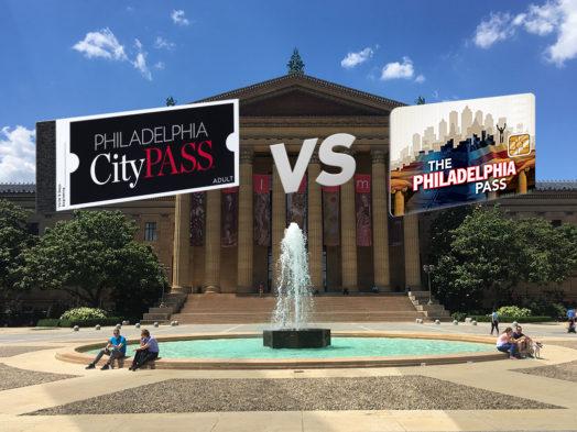 Avis sur le Philadelphia Pass et le City Pass Philadelphie