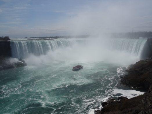 Excursion Chutes du Niagara - Au départ de Toronto