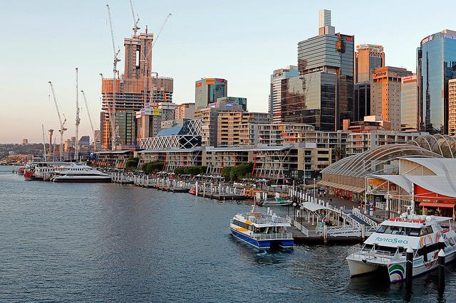 Top Sydney sites de rencontre