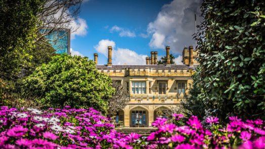 Visite Royal Botanical Garden Sydney