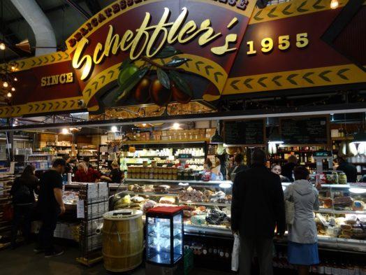 Visite St Lawrence Market - Toronto