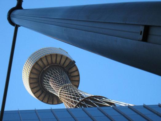 Visiter la Sydney Tower
