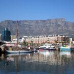 Visiter Cape Town - Balade sur le Waterfront