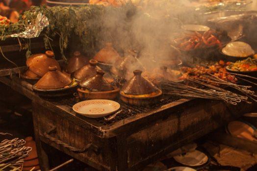 Découvrir la cuisine marrocaine