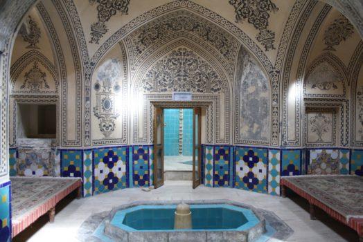 Visiter les hammams à Marrakech