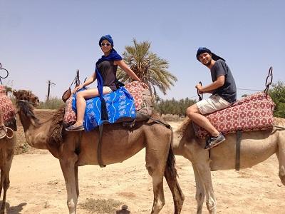 Que faire à Marrakech - Top 10 des activités