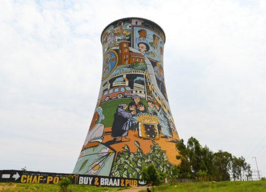 Visiter Johannsburg & le township de Soweto