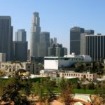 Visite de Downtown Los Angeles