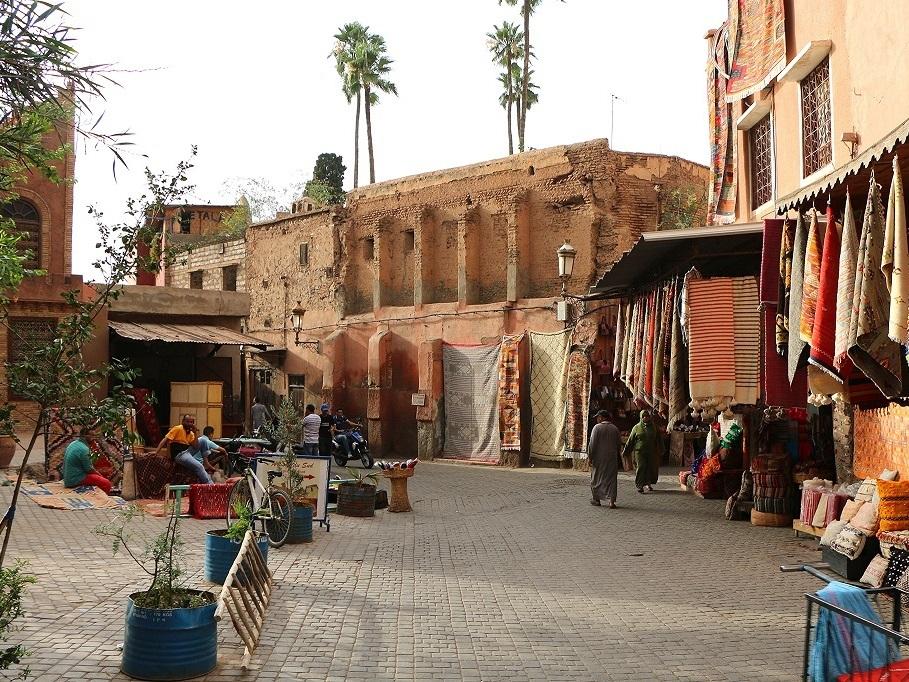 Que voir à Marrakech
