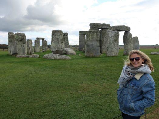 Excursion à Londres - Stonehenge_resultat