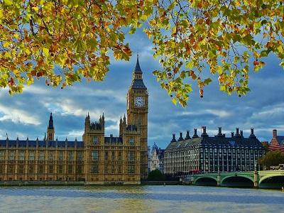 Que faire à Londres - Top 10 des activités