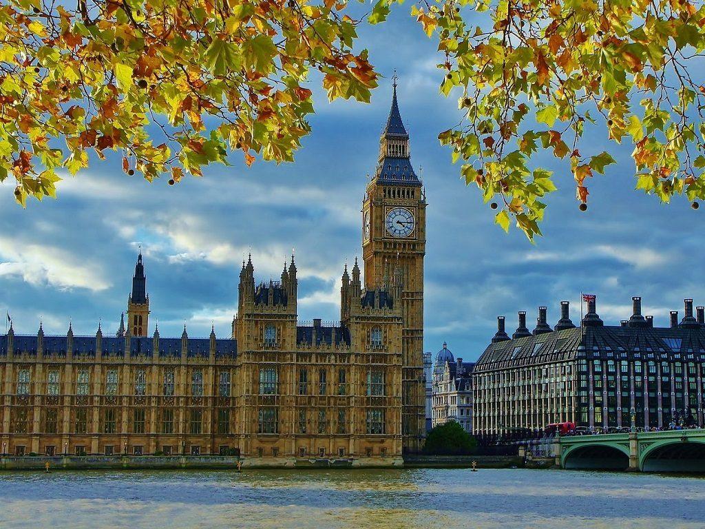 Que Faire A Londres