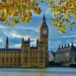 Visiter Londres et voir Big Ben