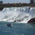 A faire aux chutes du Niagara - Croisière