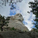Que faire au Dakota du Sud - Visite Mont Rushmore