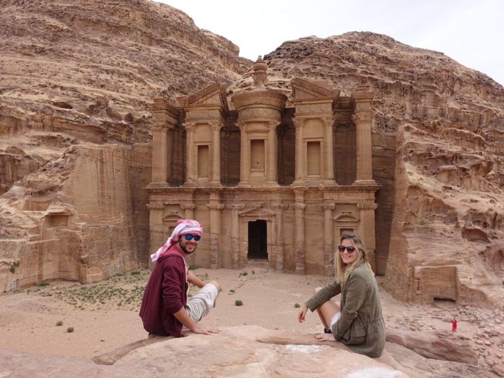 Rencontre femme Amman