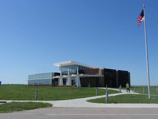 Visite Minutemen Missile - Dakota du Sud