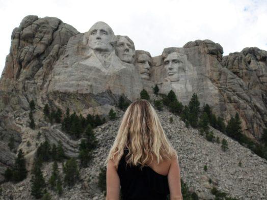 Visite Mont Rushmore - Dakota du Sud (3)