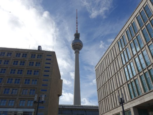 Occasionnel atelier de rencontres Berlin