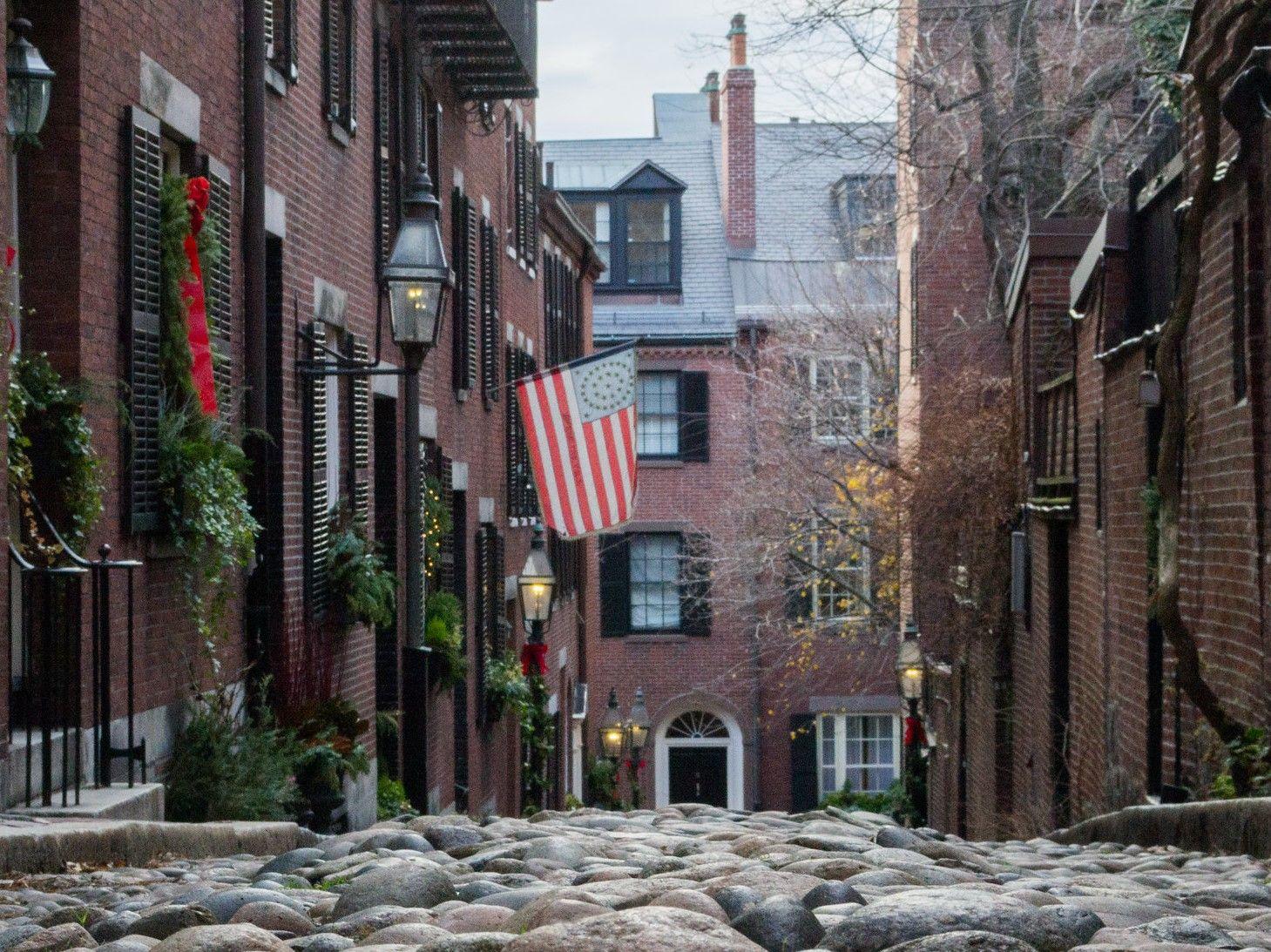 Sites de rencontres en ligne Boston