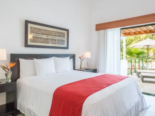 Chambre hôtel Sublime Samana