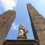 Que faire à Bologne - Visite des Due Torri