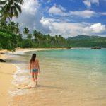Que faire à Samana - Détente à la plage