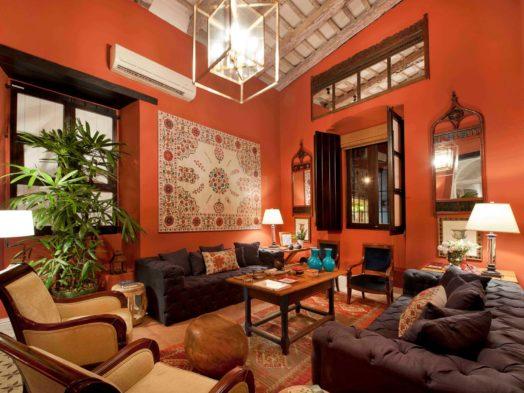 Séjour à Saint Domingue - Hôtel Casas del XVI