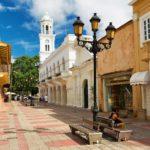 Visiter Saint Domingue - Zone Coloniale